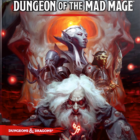 Waterdeep: Dungeon of the Mad Mage Coming In Nov From WOTC
