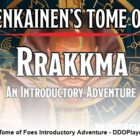 Roll 20 Mordenkainen's Tome of Foes Review