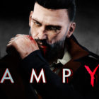 Vampyr Has A New Bloodthristy Launch Trailer!