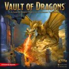 Gale Force Nine Announce New Dungeons & Dragons Board Game Vault of Dragons