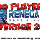 DDO Players Origins 2018 Renegade Game Studios Interview