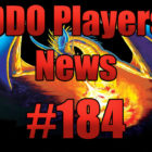 DDO Players News Episode 184 – Of Goth Hobbits & Hot Topic?