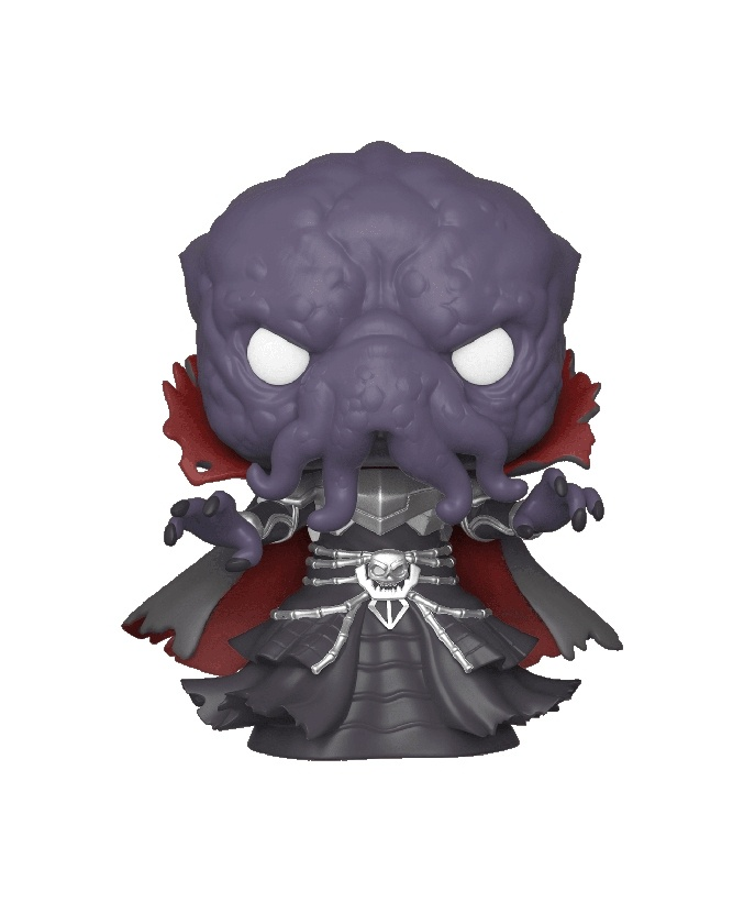 Dungeons & Dragons Funko Pops On The Way | DDO Players
