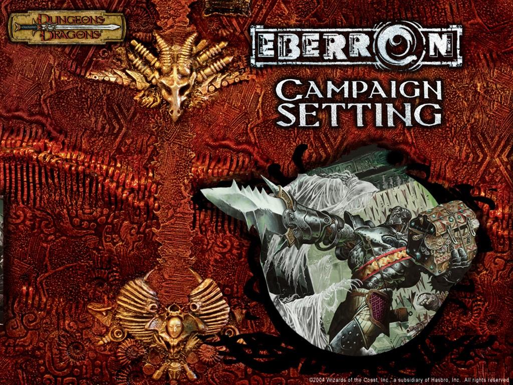 Eberron Players Guide Pdf