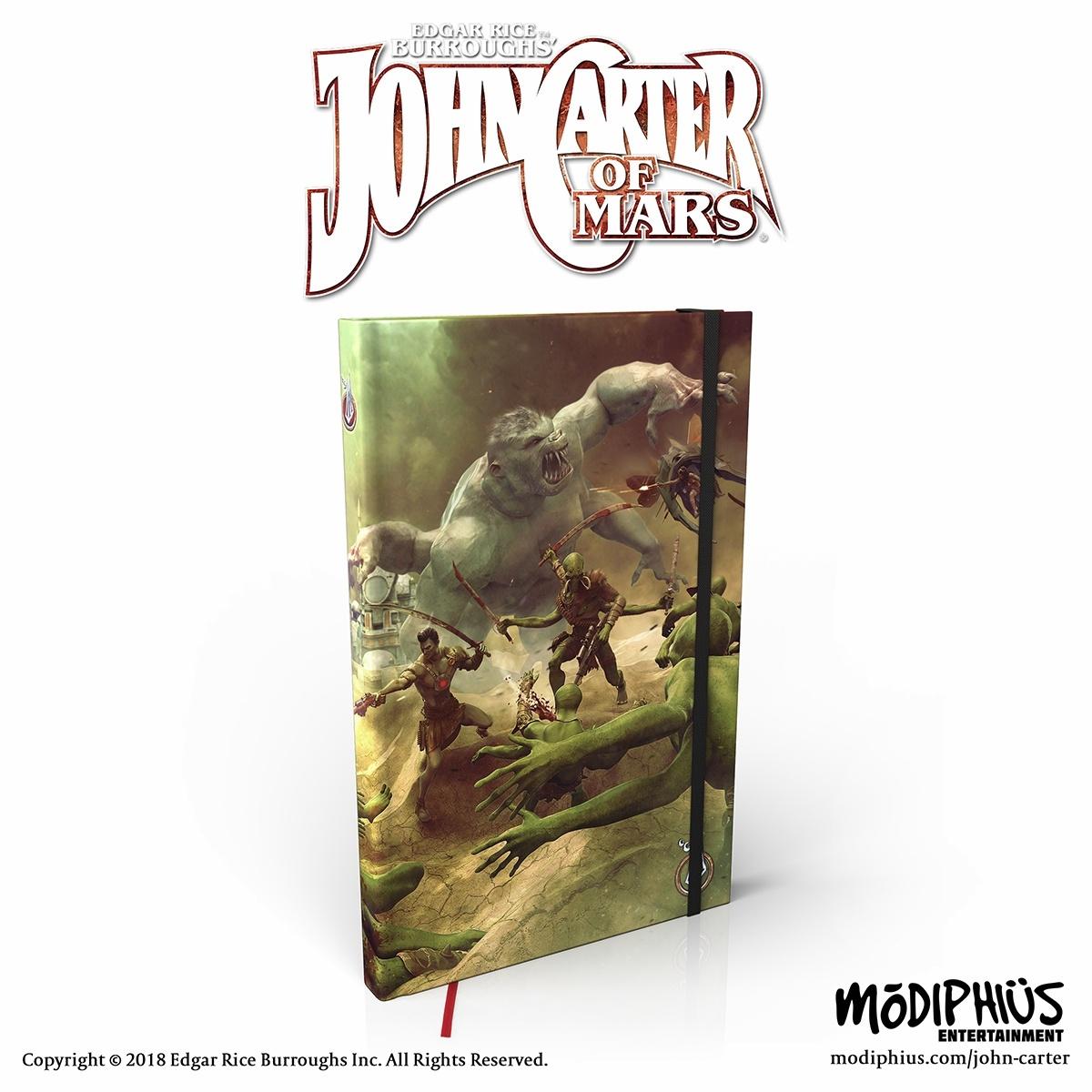 John Carter Of Mars Pdf