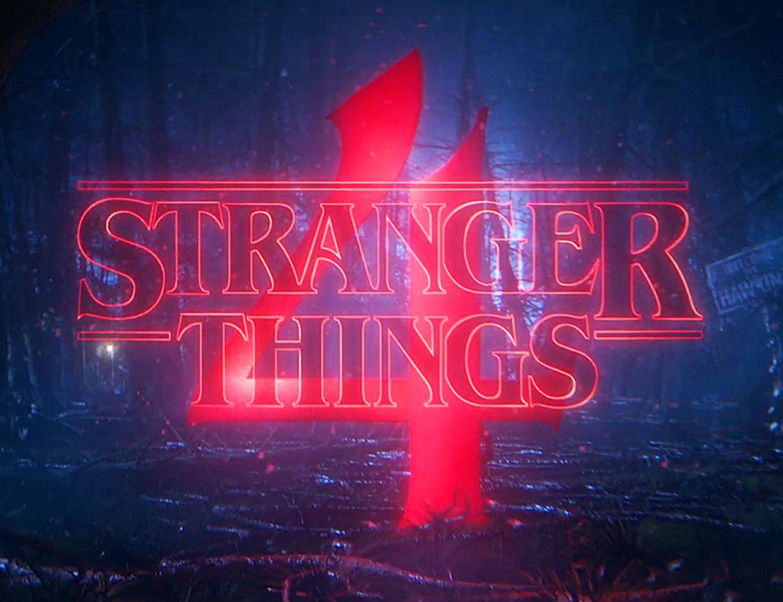 Stranger Things Season 4 Teaser Trailer Is The Best ...
